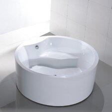 """59"""" x 59"""" Bathtub"""