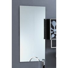 "<strong>Legion Furniture</strong> 15.7"" Vanity Mirror"