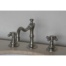 <strong>Legion Furniture</strong> Widespread Faucet with Double Cross Handles