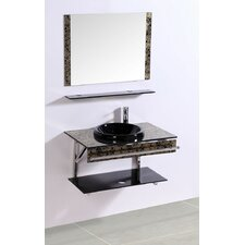 "32"" Vanity Set with Mirror"