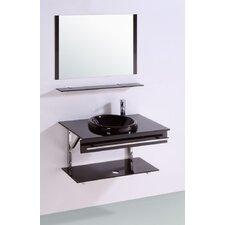 "32"" Vanity Set with Mirror"