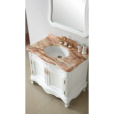 "<strong>Legion Furniture</strong> 39"" Vanity Set"