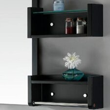 Side Cabinet (Set of 2)