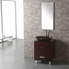 "<strong>Legion Furniture</strong> 22"" Single Bathroom Vanity Set"
