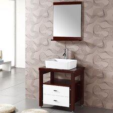 """27"""" Single Bathroom Vanity Set"""