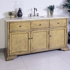 "<strong>Legion Furniture</strong> 60"" Chest Vanity Set"