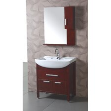 "29.5"" Single Bathroom Vanity Set"