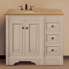 """36"""" Bathroom Vanity Set"""