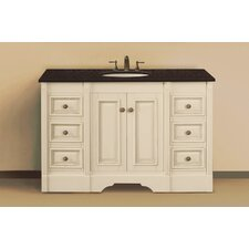"<strong>Legion Furniture</strong> 48"" Bathroom Vanity Set"