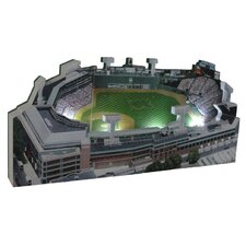 MLB Jumbo Super Stadium without Display Case