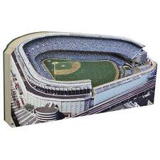 MLB Regular Stadium and Display Case