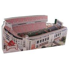 NCAA Jumbo Stadium and Display Case