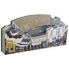 NCAA Regular Stadium and Display  Case