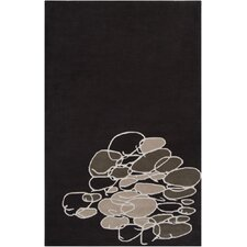 Signature Dark Chocolate Rug