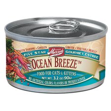 Ocean Breeze Canned Cat Food