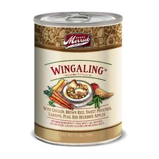 Wingaling  Canned Dog Food (13.2-oz, case of 12)