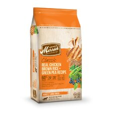 Classic Large Breed Real Chicken, Brown Rice and Green Pea Dry Dog Food