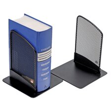 Mesh Bookends (Set of 2)