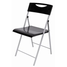 Smiling Folding Chair