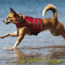 K9 Float Coat™ in Red Currant