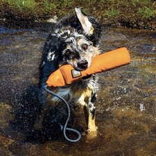<strong>RuffWear</strong> Lunker Retrieval Dog Toy
