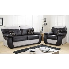 Campari Sofa Set