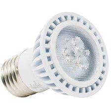 5W 120-Volt (2700K) LED Light Bulb with 25 Degree Beam Angle