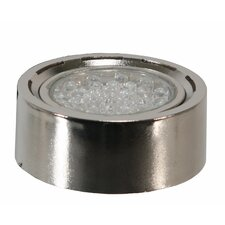 1.5W LED Under Cabinet Puck Light