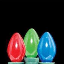 C9 LED Bulb (Set of 50)