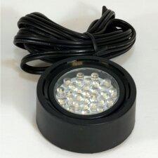 LED Under Cabinet Puck Light Kit