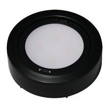 120V LED Puck Light (Set of 5)