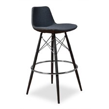 Fun, Colorful Alyssa Bar Stool (Set of 2)