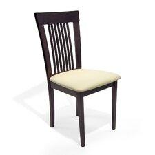 Slat Back Side Chair (Set of 2)