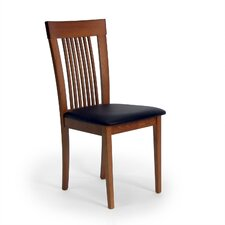 <strong>Aeon Furniture</strong> Slat Back Side Chair