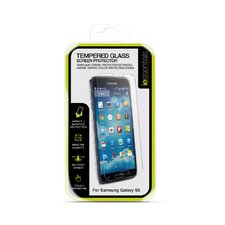 Samsung Galaxy S5 Tempered Glass Screen Protection