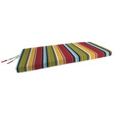 2 Person Glider Bench Cushion