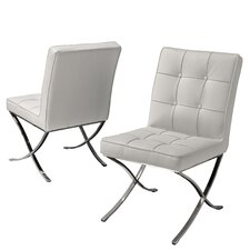 Milania Parsons Chair (Set of 2)