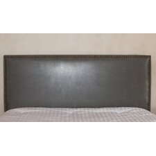 Ellerbe Leather Headboard