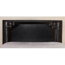Tannyson Leather Headboard