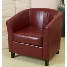 Aargau Leather Chair