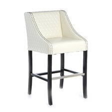 "Carimi Milano 28"" Bar Stool"
