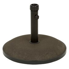 Concrete / Steel Umbrella Base