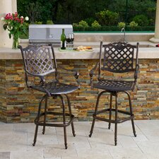 Tuscany Barstool (Set of 2)