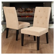 Peria KD Occasional Chair (Set of 2)