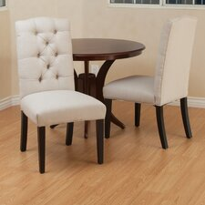 Bherlin Side Chair (Set of 2)