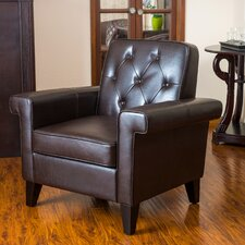Rutherford Club Chair