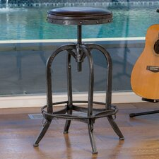 "Warwick 29"" Barstool with Cushion"
