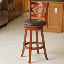 "Eclipse 29"" Swivel Bar Stool"