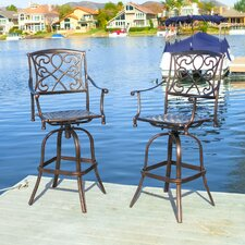 San Sebastian Barstool (Set of 2)