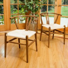 Toccoa Side Chair (Set of 2)